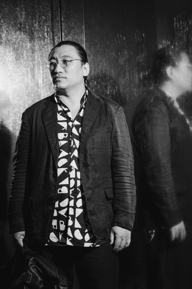 photo by Li Yuqi 摄影:李毓琪
